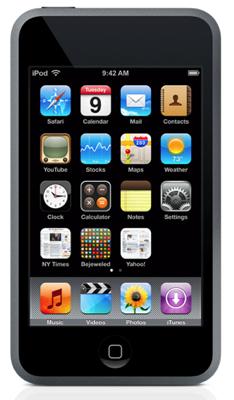 Paghereste $20 per avere le nuove applicazioni su iPod touch?