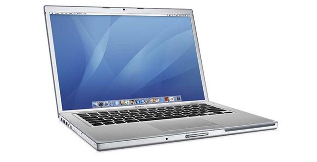MacBook Pro: a breve con Multi Touch Pad