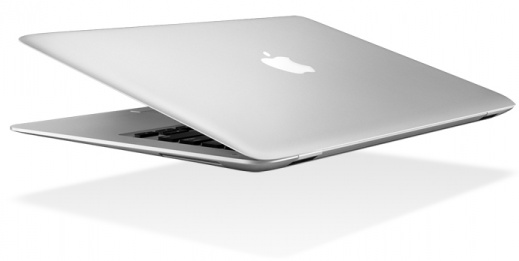 MacBook Air: il pi sottile portatile al mondo