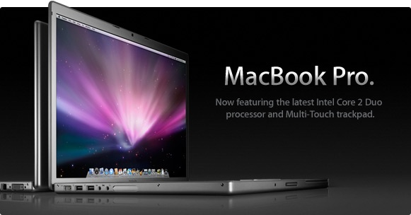 Nuovi MacBook! No, nuovi processori! No, entrambi!