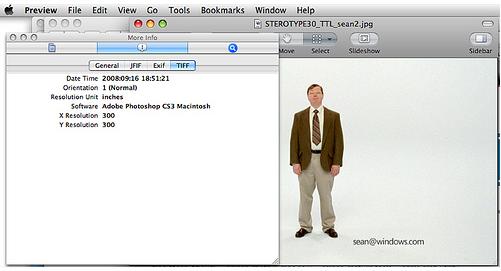 """La pubblicità MICROSOFT: """"I'm a pc…"""" è stata realizzata su un Mac"""