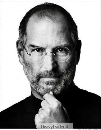 Dall'ultima lettera di Steve Jobs…