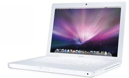 Sorpresa: arriva il nuovo MacBook bianco!