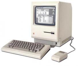 Welcome to Macintosh: il documentario