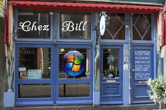 …e Microsoft cercò di copiare gli Apple Store