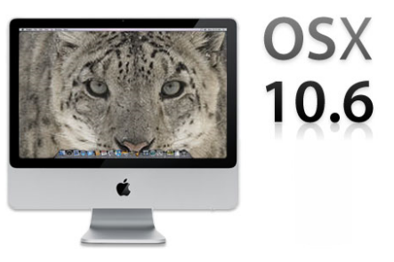 OS X Snow Leopard: geolocalizzazione e multitouch