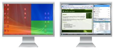 MaxTo: come utilizzare meglio lo spazio del vostro schermo