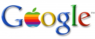 google_apple_logo
