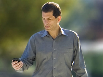 Il nuovo CEO di Palm? Un ex-Apple