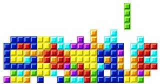 Buon compleanno…tetris!