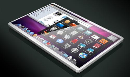 Rumor: Apple starebbe lavorando a un tablet XL