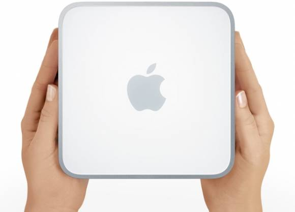 …e il Mac Mini invece di andare in pensione, si rinnova