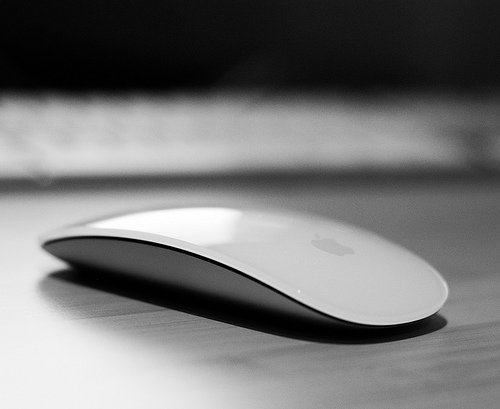 Magic Mouse: utilizzarlo con Windows