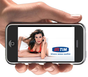 iPhone: Tim semplifica le tariffe
