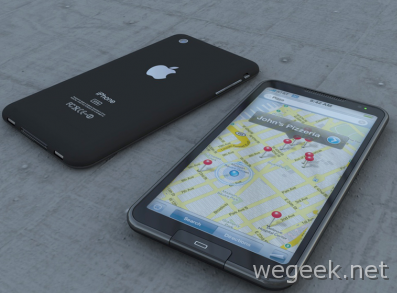iPhone 4G: arrivano i primi indizi