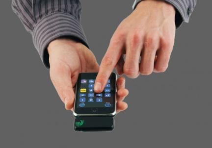 Trasformate il vostro iPhone in un telecomando universale