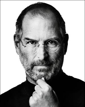 Steve Jobs: arriva la biografia ufficiale