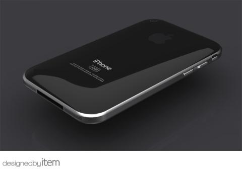 iPhone 4G: arrivano indiscrezioni…