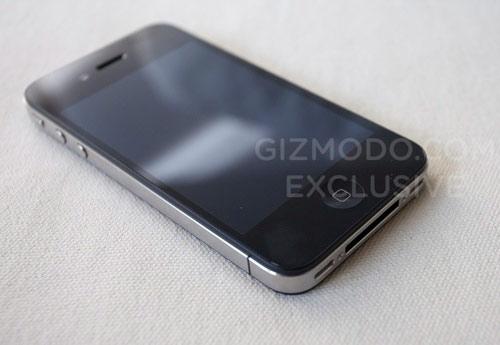 iPhone 4G (HD): Gizmodo mostra il prototipo