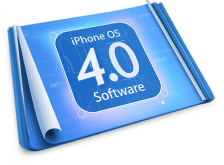 iPhone 4.0: oltre 100 le novità incluse