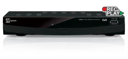 Telesystem TS6280: un ottimo rapporto qualità prezzo