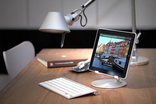Ci sarà un iPad da 7 pollici per Natale?