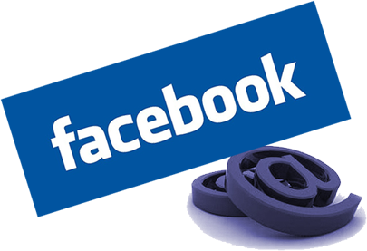 e voi siete pronti per la email di Facebook?