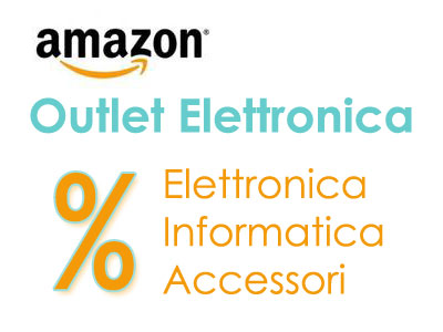 Outlet_Elettronica_Amazon