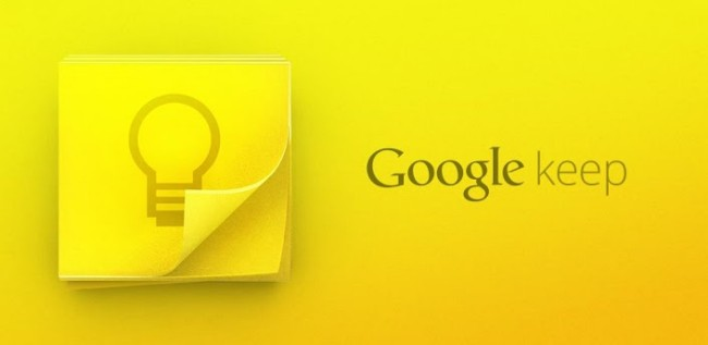 Google Keep: cos'è e come funziona?