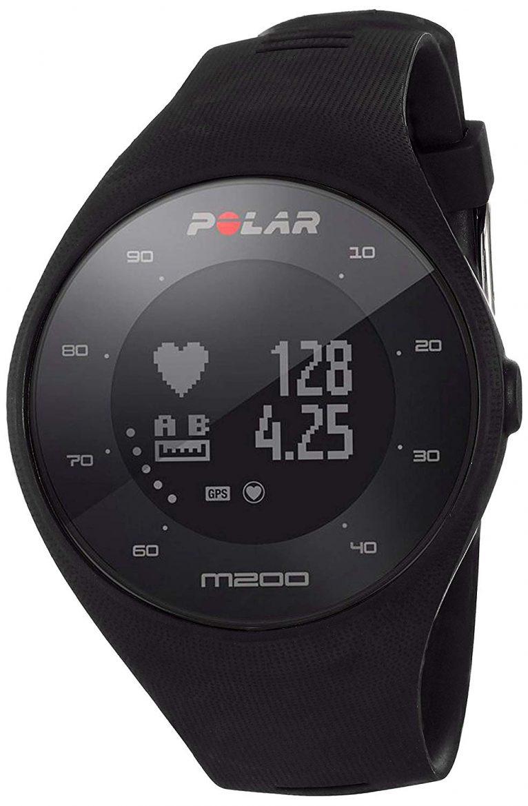 Orologio GPS con Cardiofrequenzimetro Integrato, Monitoraggio Attività Fisica e Sonno