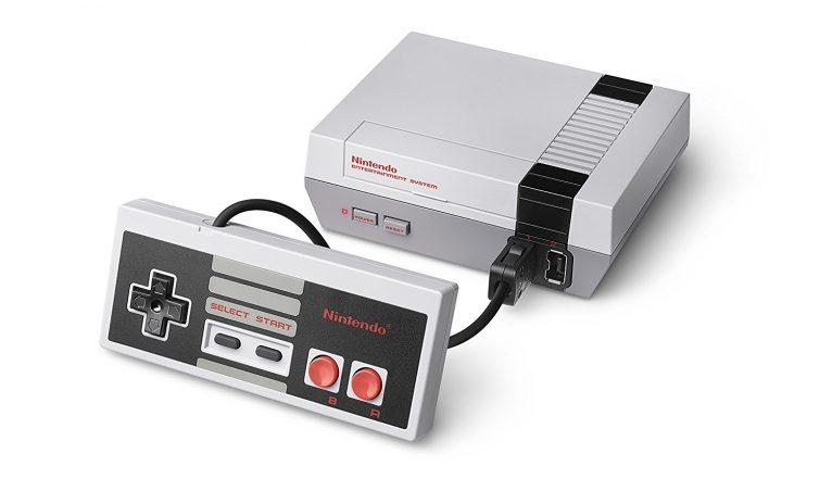 Nintendo Classic Mini: quanti ricordi