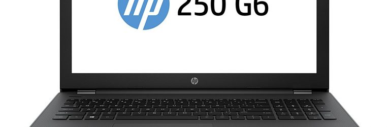 Serve un notebook? HP 250 G6 Notebook PC!