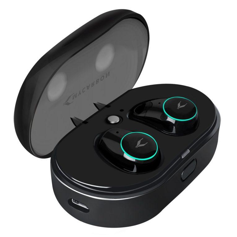 Auricolari Wireless Bluetooth senza V5.0 – MyCarbon