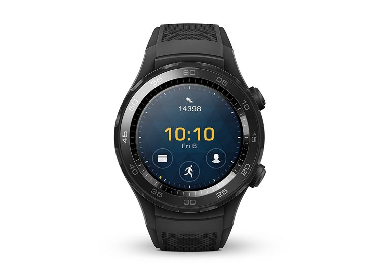 Huawei Watch 2 – un potente smartwatch a 160 euro