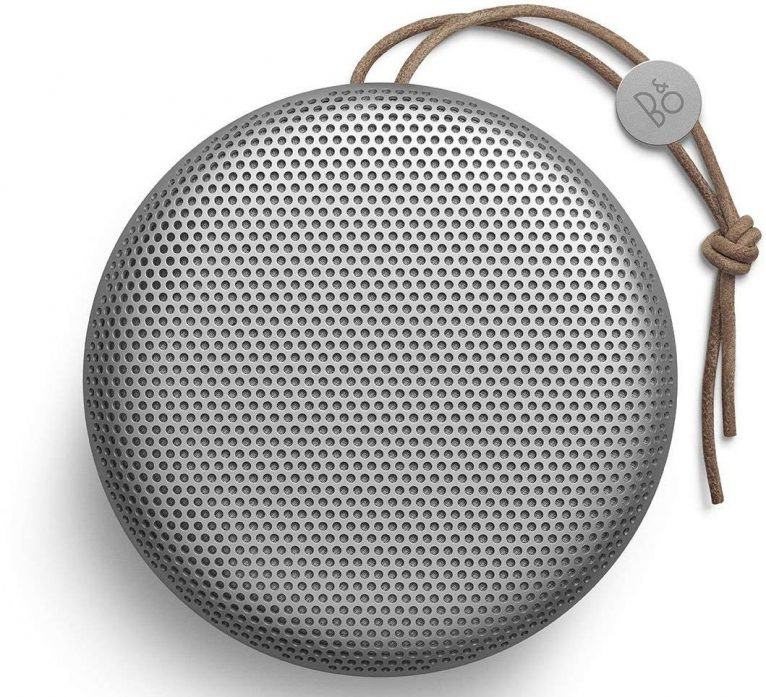 B&O PLAY by Bang & Olufsen A1 Altoparlante Portatile Bluetooth con Microfono