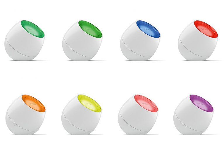 Philips Lighting LED LivingColors Sound Luce d'atmosfera